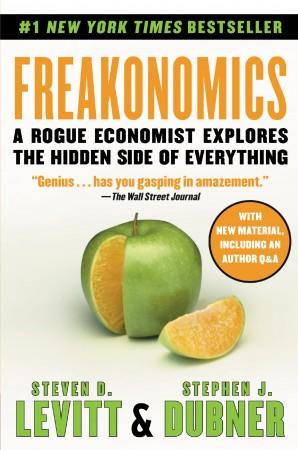 Image result for freakonomics
