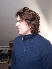 2006 Lou Barlow working on Beyond