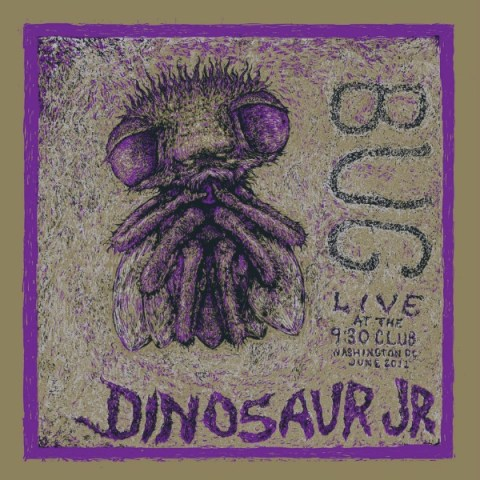 Bug: Live At the 9:30 Club