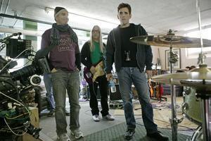 DInosaur Jr with Matt Dillon