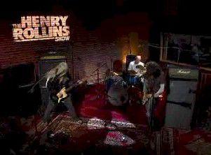 Raisans on Henry Rollins