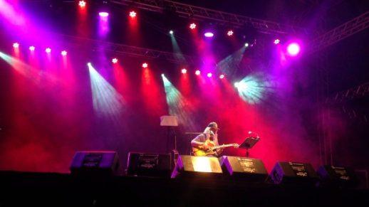 J Mascis – Festival Bananada 5-16-2015