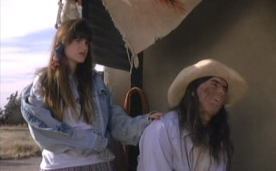 J Mascis as Cecil in Gas Food Lodging
