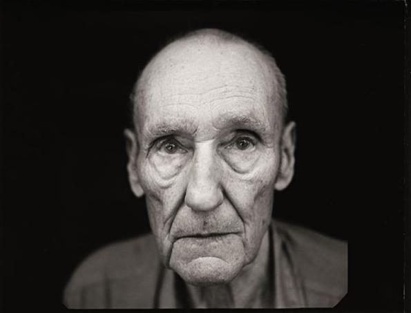 annie-leibovitz-william-sburroughs