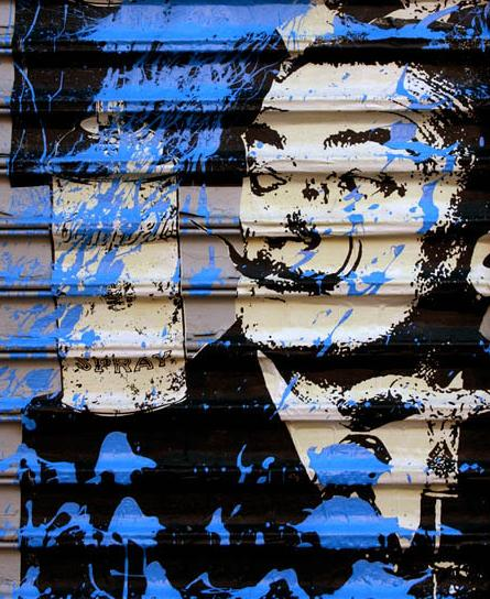 Mr Brainwash - Salvador Dali