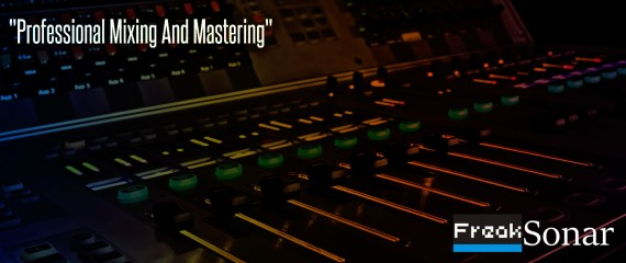 Mixing and mastering afrobeat freaksonar