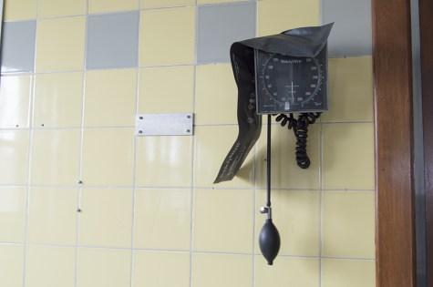 Ontario Abandoned Psychiatric Hospital Freaktography Pump