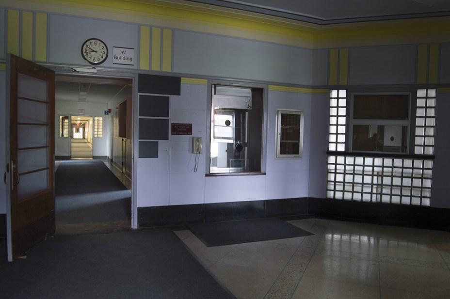 Ontario Abandoned Psychiatric Hospital Freaktography Reception