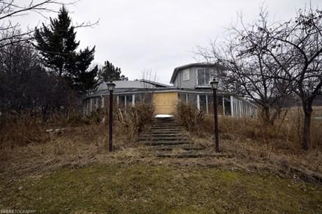 Abandoned Houses Ontario