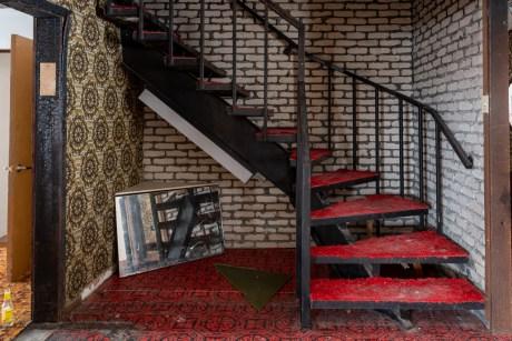 Martin Weiche Nazi House London -18
