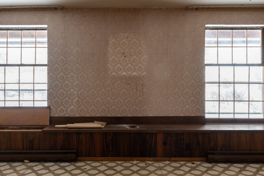 Martin Weiche Nazi House London -21