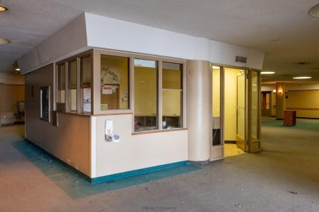 abandoned ontario hospital