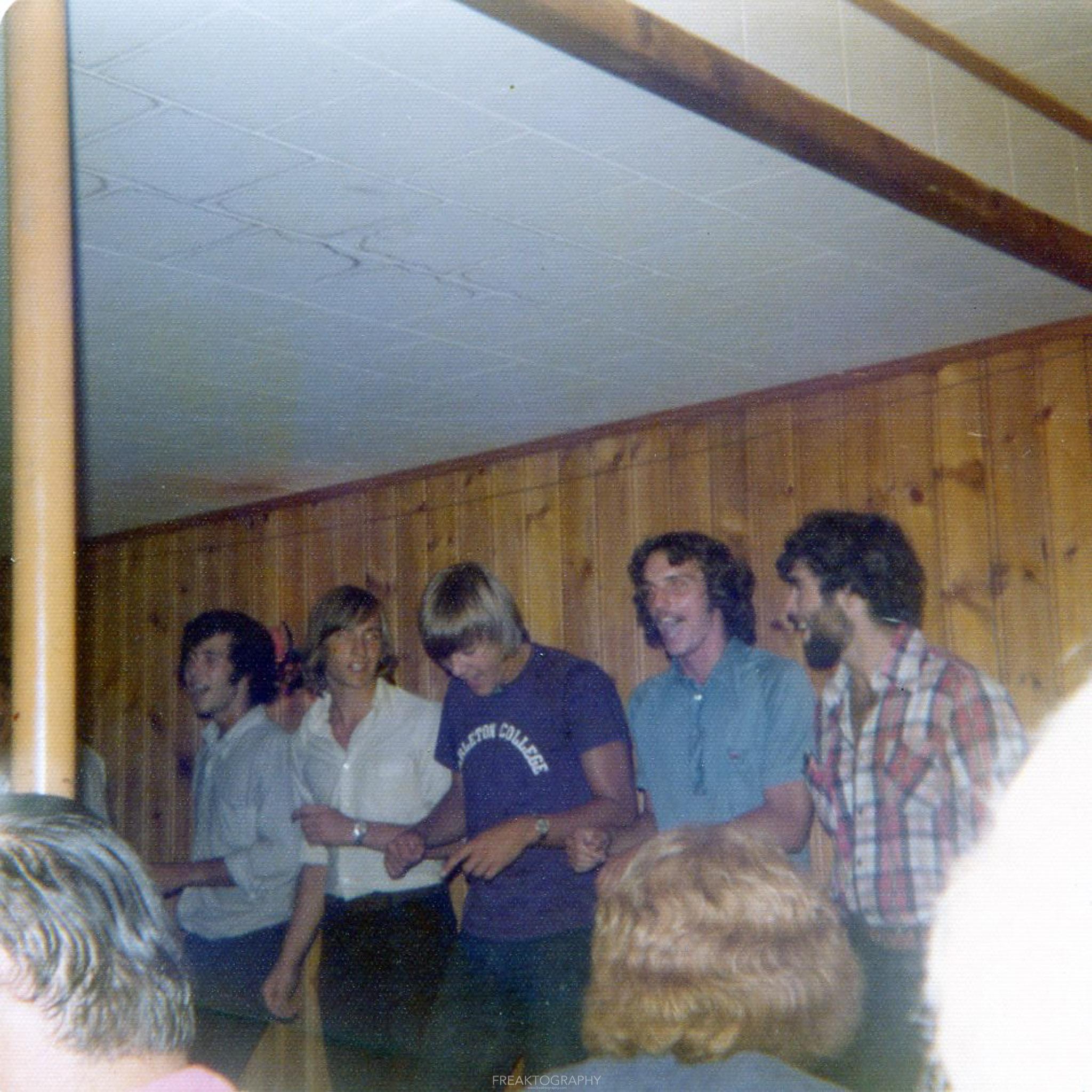 Rockcliffe tavern 1970s 80's