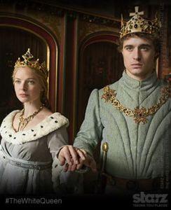 Βασιλικοί γάμοι με κοινούς θνητούς before it was cool | King Edward IV και Elizabeth Woodville