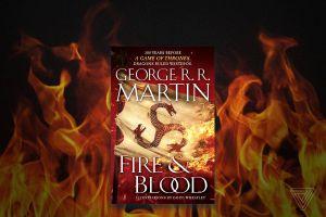 #GOTtrivia-θεωρίες | Κι άλλο απόσπασμα από το Fire&Blood λίγες μέρες πριν εκδοθεί… επιτέλους