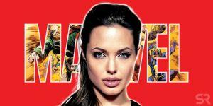 Η Marvel έτοιμη να κλείσει Angelina λίγο πριν την έναρξη του Phase 4