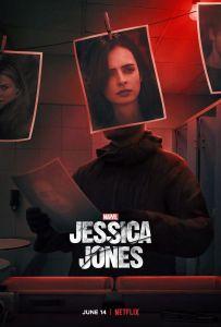 Η τρίτη σεζόν της Jessica Jones ρίχνει την αυλαία για το MCU στο Netflix