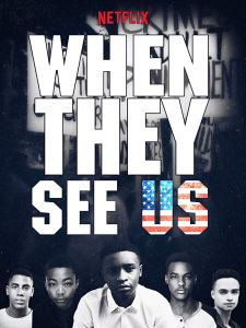 "When they see us – ""They say boys will be boys. But when they say boys, they not talkin' 'bout us."""