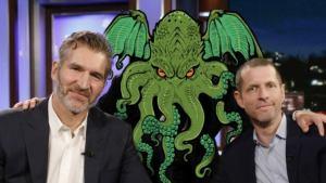Επόμενος στόχος των D&D: Lovecraft