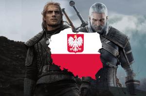 #WITCHERtrivia | Ο κόσμος του Witcher σε σχέση με την ιστορία της Πολωνίας