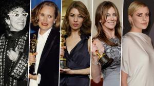 Πόσες και ποιες γυναίκες έχουν προταθεί έως τώρα για Όσκαρ σκηνοθεσίας στα 91 χρόνια ιστορίας του θεσμού