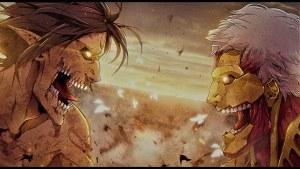 Attack On Titan ep.66-67 | Ο απολογισμός της μάχης/σφαγής (spoiler alert)