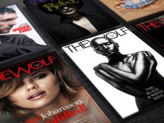 The Wolf Magazine