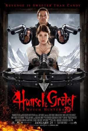 HanselGretel
