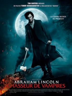Abraham_Lincoln_film-Affiche