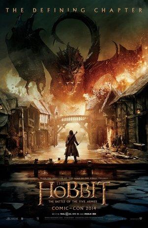 le-hobbit-la-bataille-des-cinq-armees-affiche-special-comic-con