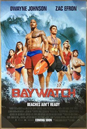 Baywatch Fred H