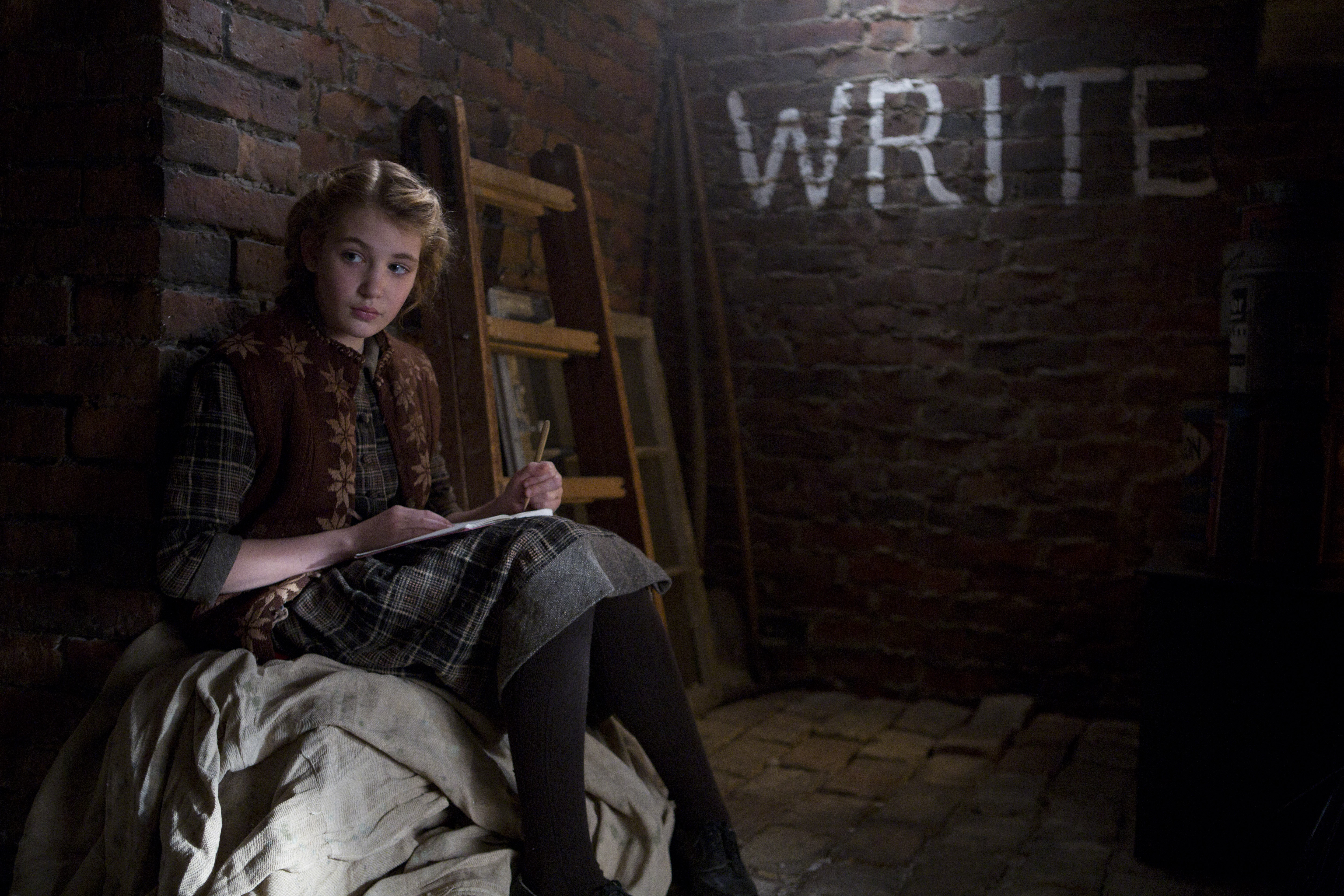 Review The Book Thief