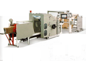 FD CY 180 copy Automatic Paper Bag Making Machines
