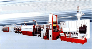 SJMH Z120×31 1600 機台 PP Woven Bag Machines