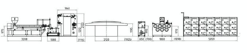 Screen Shot 2018 05 29 at 3.25.04 PM PP Rafia Extruder Machine