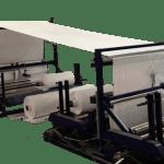 Ultrasonic cutting FREDAVID Conversion