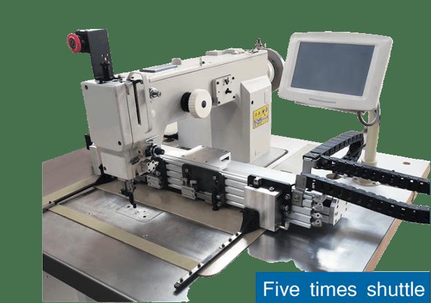 FIBC Trends Sewing machine 1