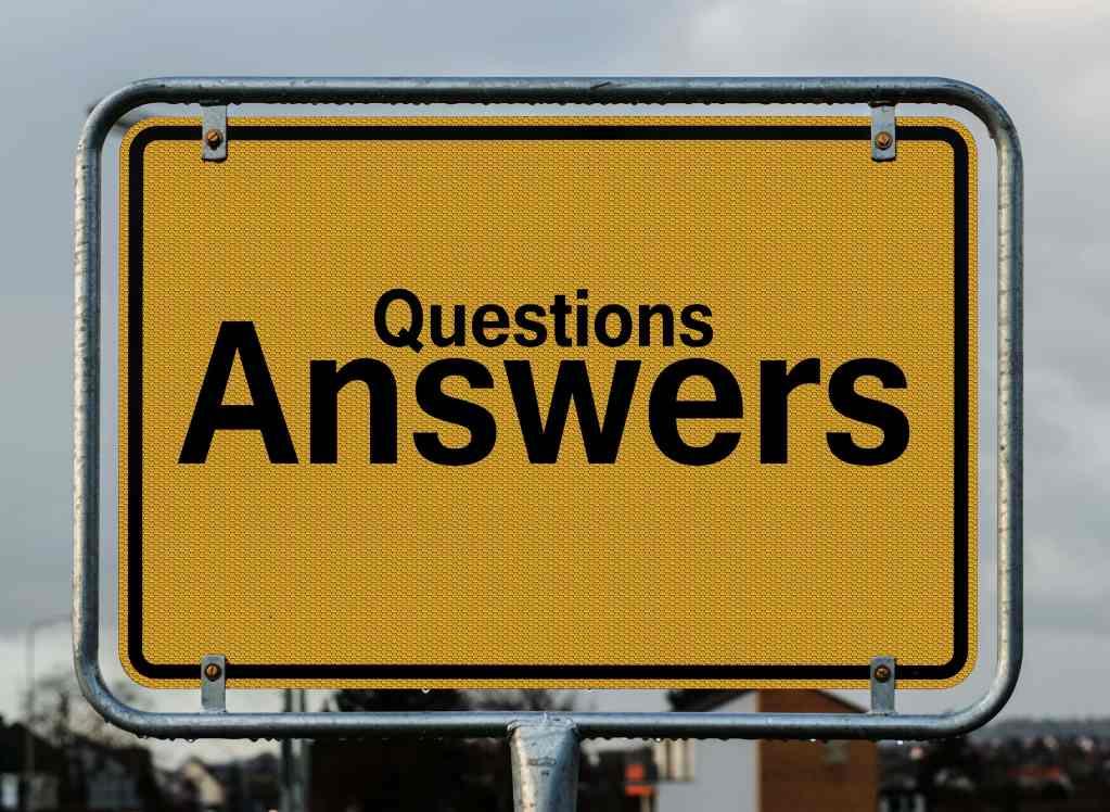 Fredavid answers
