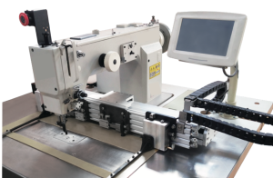 FIBC Sewing System
