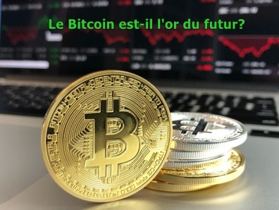 Bitcoin, or du futur