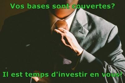 économiser de l'argent pour investir en vous stratégie financière