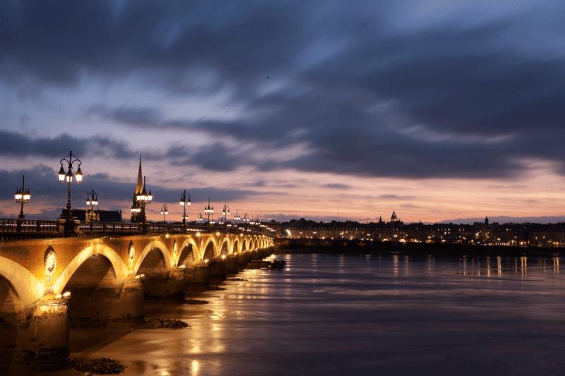 Photo de tourisme Bordeaux reportage photos