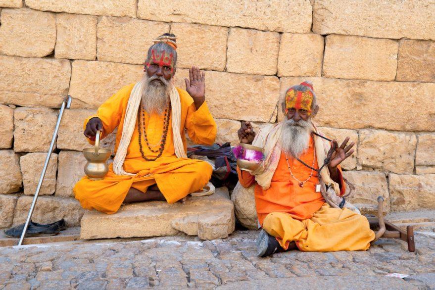 sages hindous