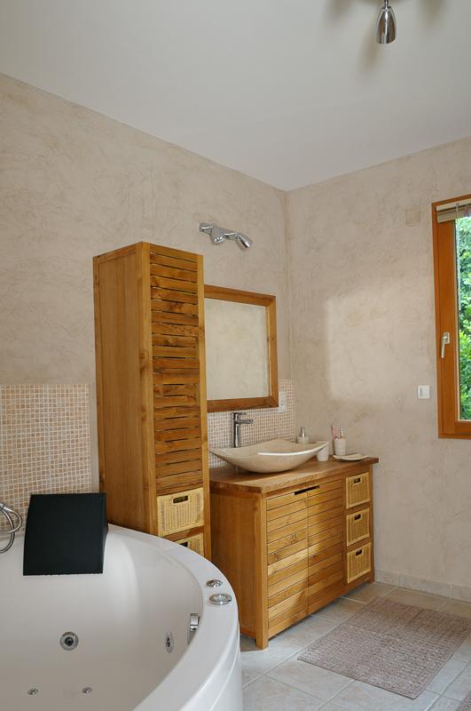 photo salle d'eau et bain location et vente de maison
