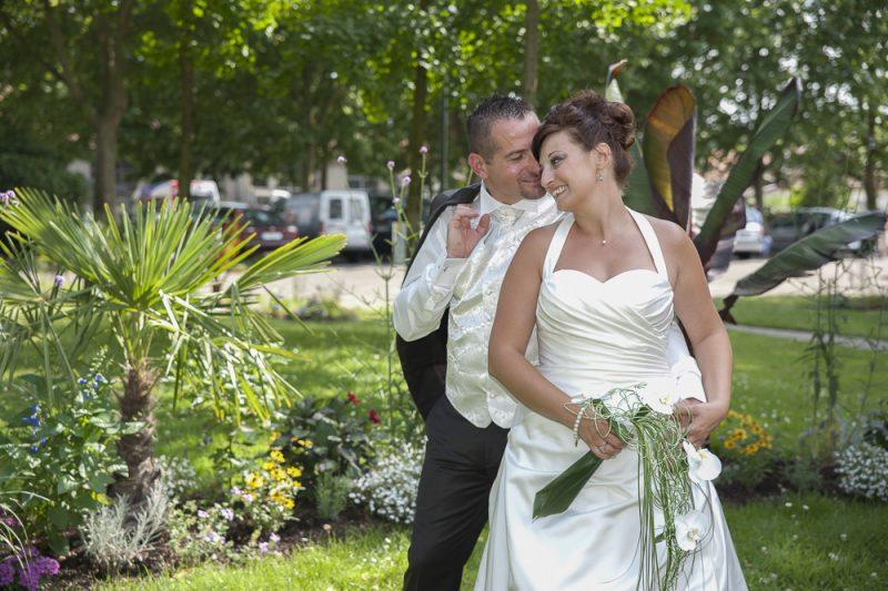 reportage photo de mariage à Bègles près de Bordeaux