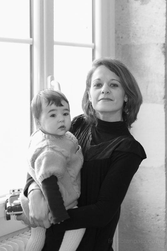 portraits et photo de famille à domicile Gironde Bordeaux Pessac