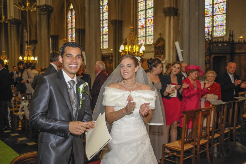 reportage photo de mariage à Talence