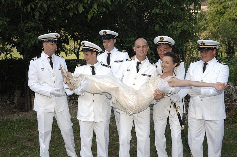 photo de mariage en nouvelle Aquitaine