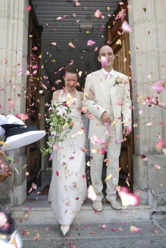 photo de mariage à Marcheprime entre Arcachon et Bordeaux