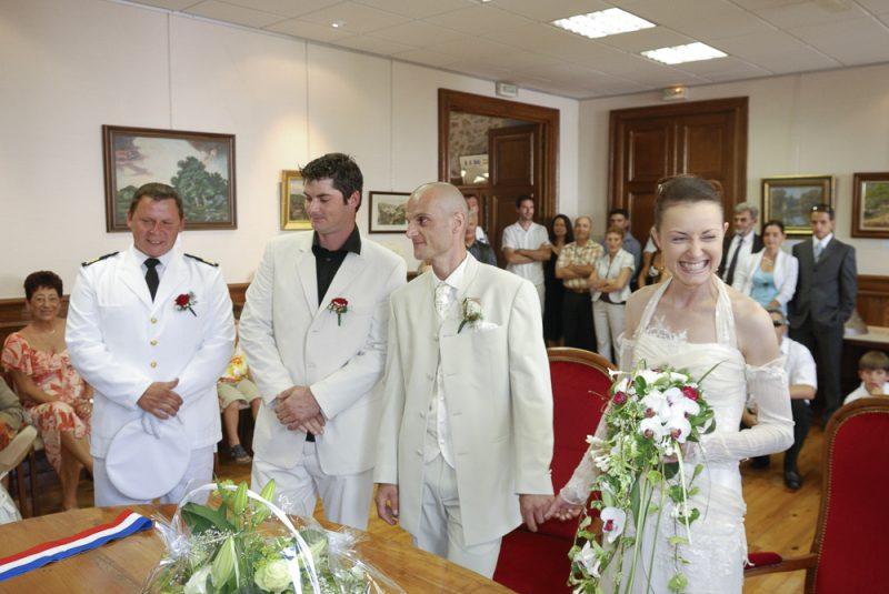 photo de mariage Près de Pessac en Gironde